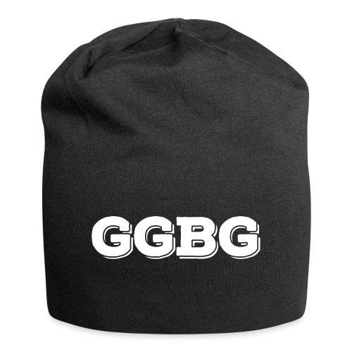 GGBG Cappelli - Beanie in jersey