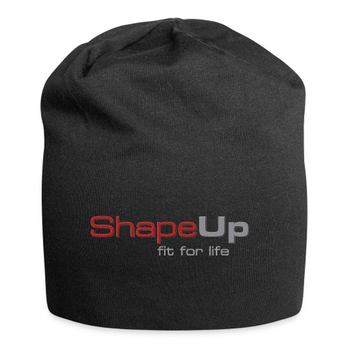 ShapeUp -fit for life- - Jersey-Beanie