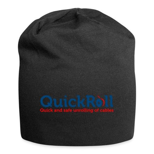 QuickRoll - Jerseymössa