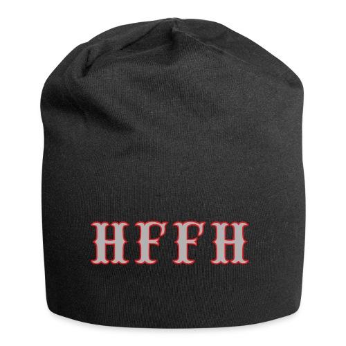 HFFH arm - Jersey-Beanie