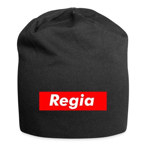Regia - Jersey Beanie