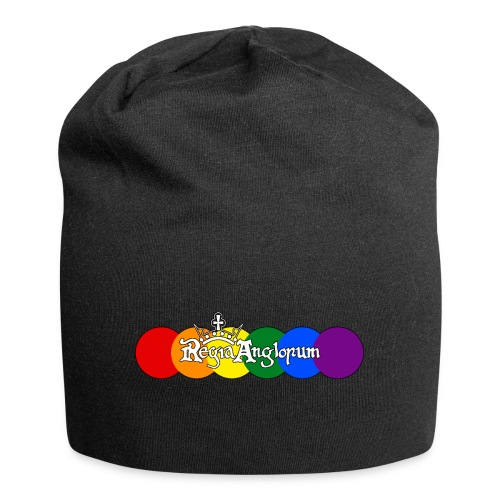 Pride Rounds - Jersey Beanie