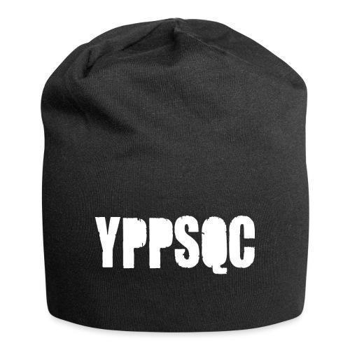 YPPSQC FACEBLC - Bonnet en jersey