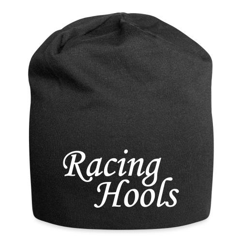 RacingHoolsSchrift1 - Jersey-Beanie