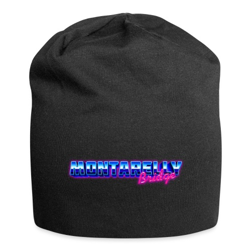 Montarelly - Beanie in jersey