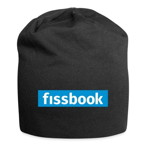 Fissbook Derry - Jersey Beanie