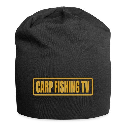 carpfishing-tv - Beanie in jersey