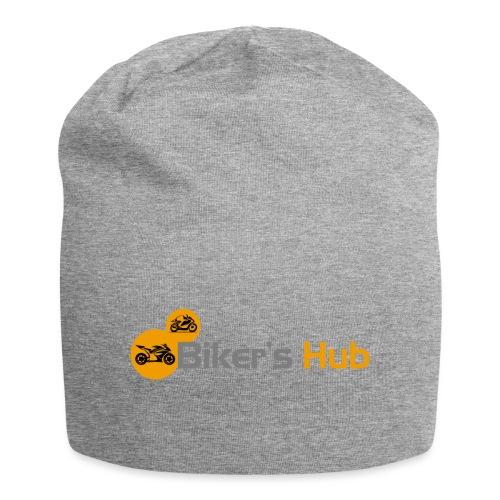 Biker's Hub Logo - Jersey Beanie