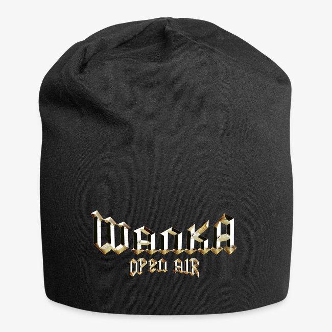 Logo Oficial Wanka Open Air