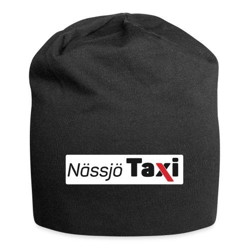 Nässjö taxi tryck - Jerseymössa