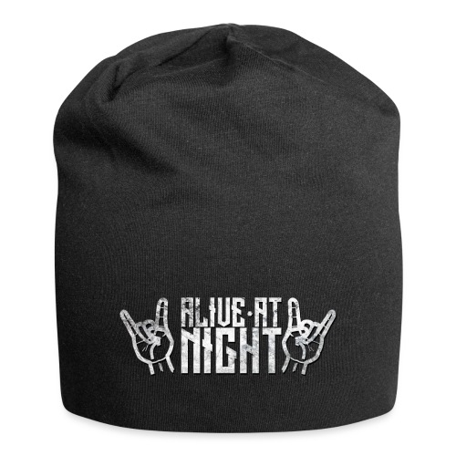 Alive At Night - Jersey Beanie