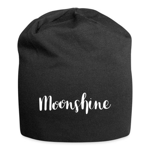 Moonshine - Jersey-Beanie