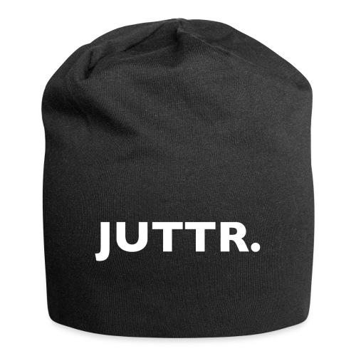 JUTTR. - Jersey-Beanie