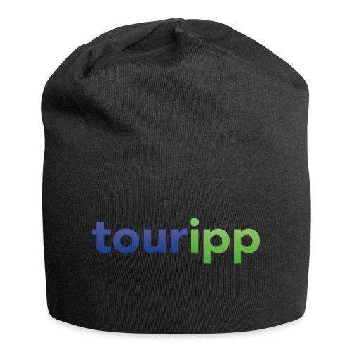 Touripp - Beanie in jersey