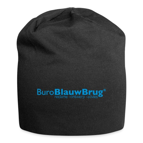 bbb_logo2015 - Jersey Beanie