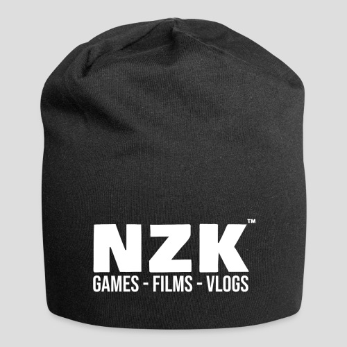 NZK - Jersey-Beanie