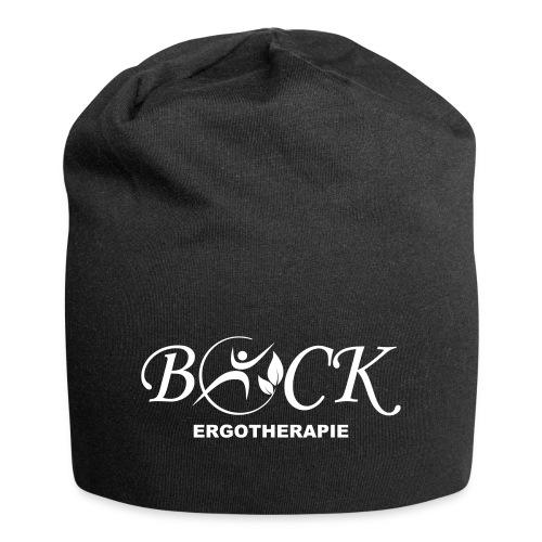 Bock Ergotherapie Niestetal-Heiligenrode - Jersey-Beanie