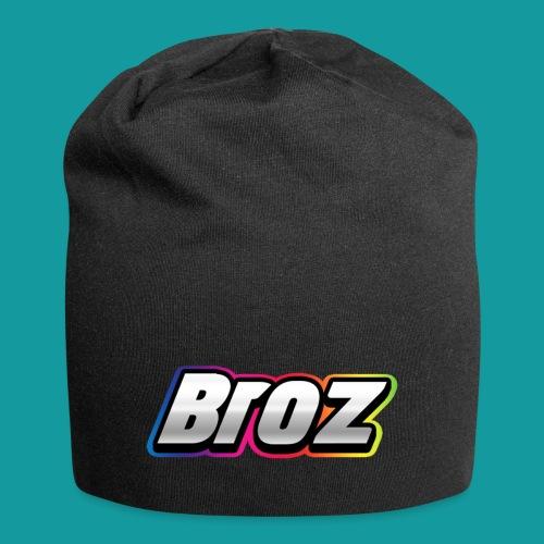 Broz - Jersey-Beanie