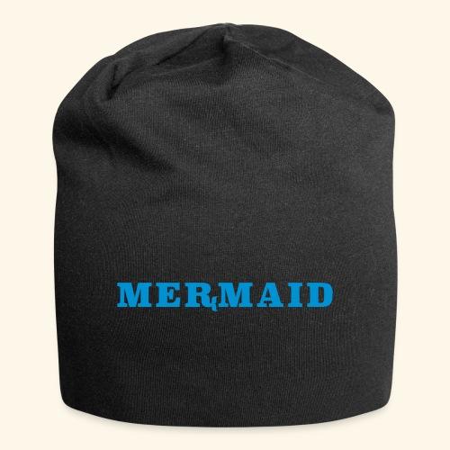 Mermaid logo - Jerseymössa