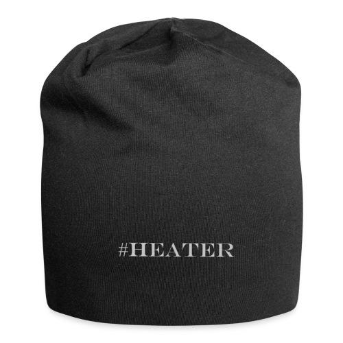#Heater - Jersey-Beanie