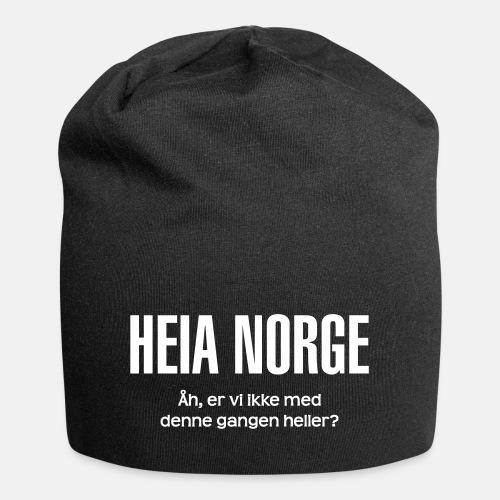 Heia Norge - Åh, er vi ikke med ...