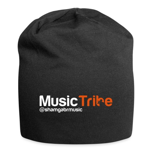 music tribe logo - Jersey Beanie