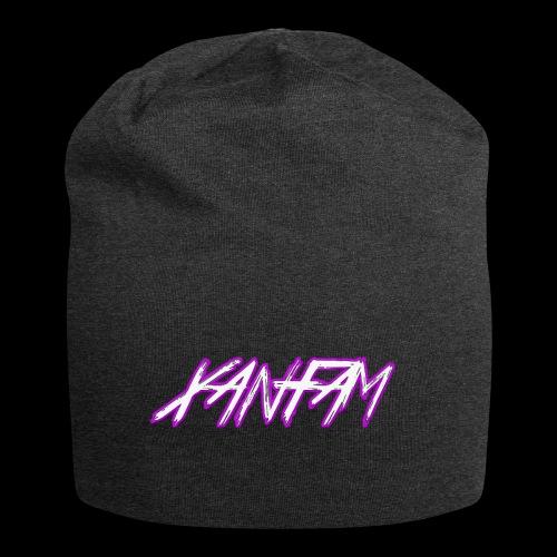 XANFAM (FREE LOGO) - Jersey-Beanie