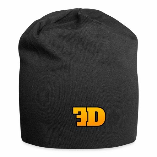 FD3 - Jersey Beanie