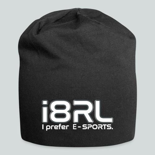 i8RL - I prefer e-sports - Bonnet en jersey