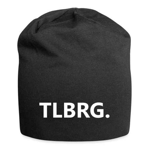 TLBRG - Jersey-Beanie