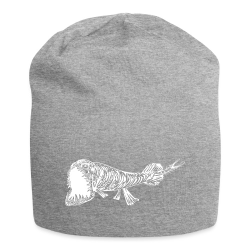 A fish called Grossmaul - Jersey Beanie