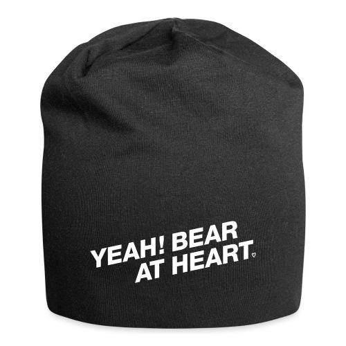 Yeah Bear at Heart #2 - Jersey-Beanie