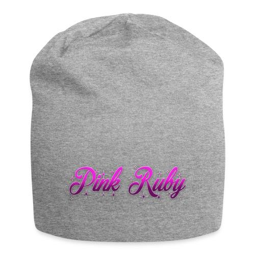 Pink Ruby - Jerseymössa
