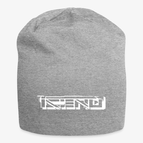 IS:END - Beanie in jersey