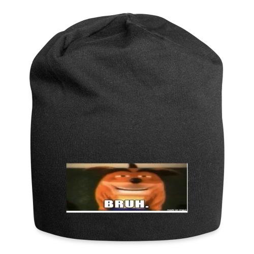 BRUH - Jersey Beanie