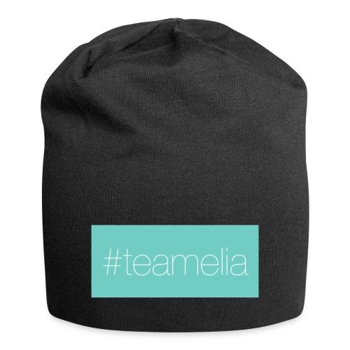 #teamelia - Jersey-Beanie