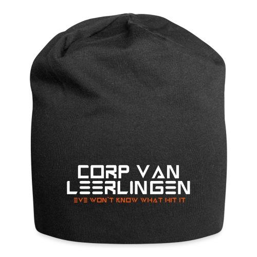 Corp van Leerlingen - Jersey-Beanie