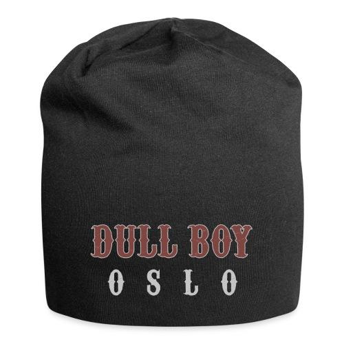 Dull Boy Oslo - Jersey-beanie