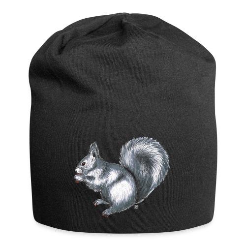 Eichhörnchen - Jersey-Beanie