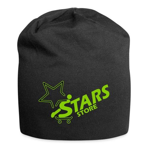 Logo Stars Store in Pfade - Jersey-Beanie
