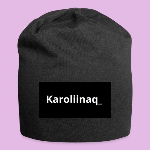 Karoliinaq_ - Jersey-pipo