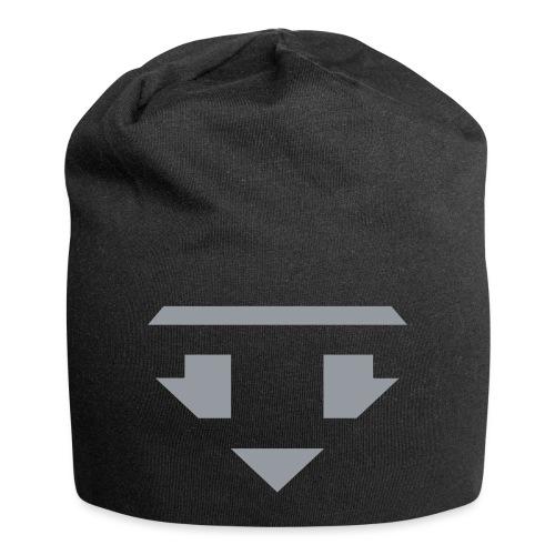 Twanneman logo Reverse - Jersey-Beanie