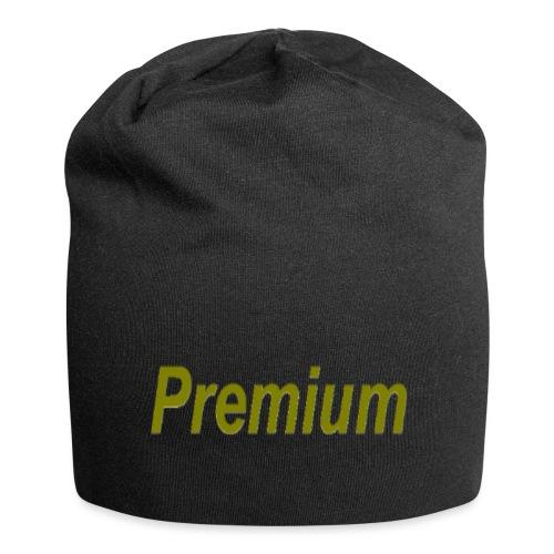 Premium - Jersey Beanie