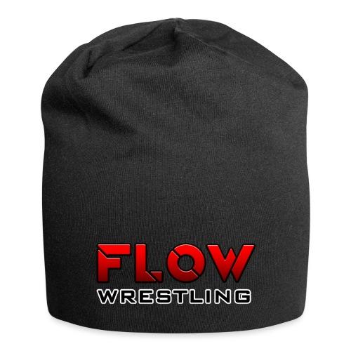 FLOW Wrestling - Czapka krasnal z dżerseju