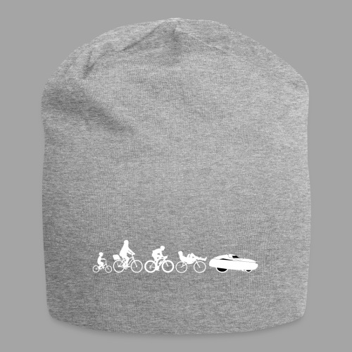 Bicycle evolution white - Jersey-pipo