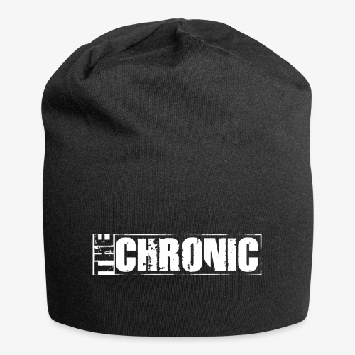 The Chronic - Beanie in jersey