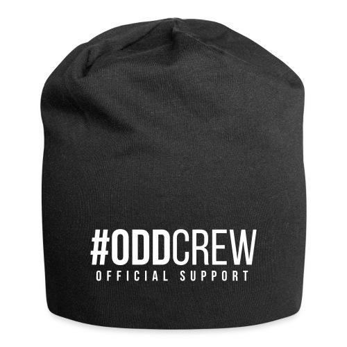 OddCrewSupport - Jersey-Beanie