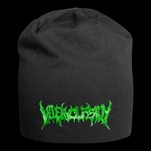 Green logo - Jerseymössa