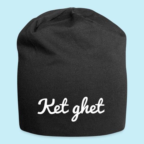 Ket ghet - Bonnet en jersey