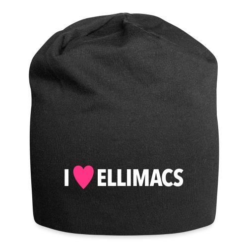I love ellimacs - Jersey Beanie